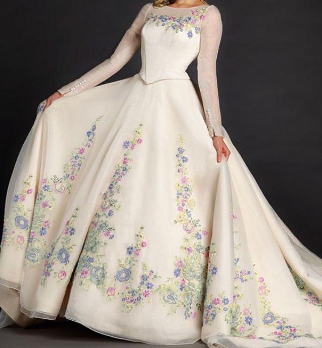 Cinderella Style Wedding Gowns: Cinderella 2015 By Alfred Angelo