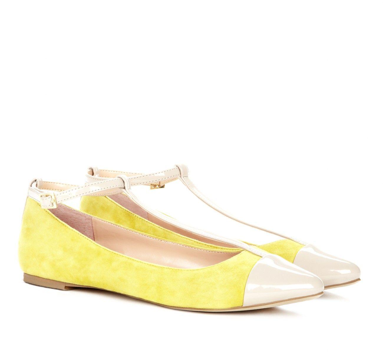 Zapatos · CómodosBolsos flat t strap Addy O1q7S1