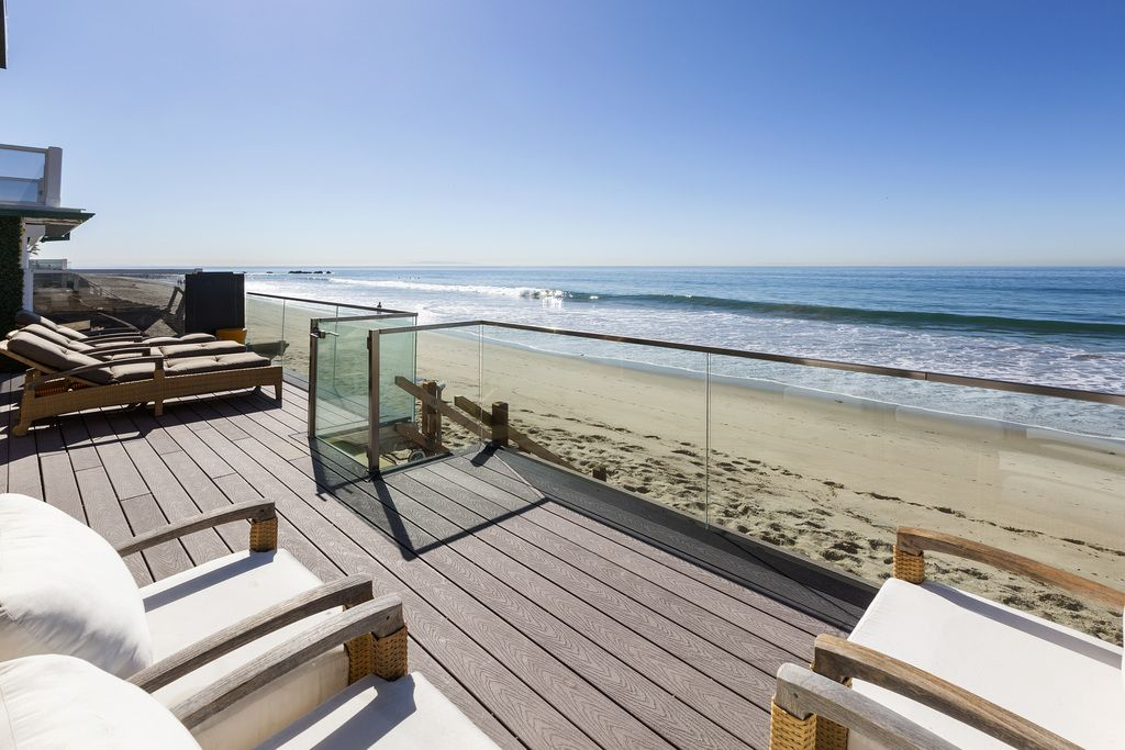 Malibu Real Estate Agent   Luxury Beach Homes in Malibu   Chris ...