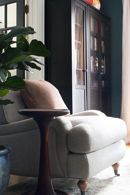 Interior Define S Rose Chair Proves That Elegant Design And Plush