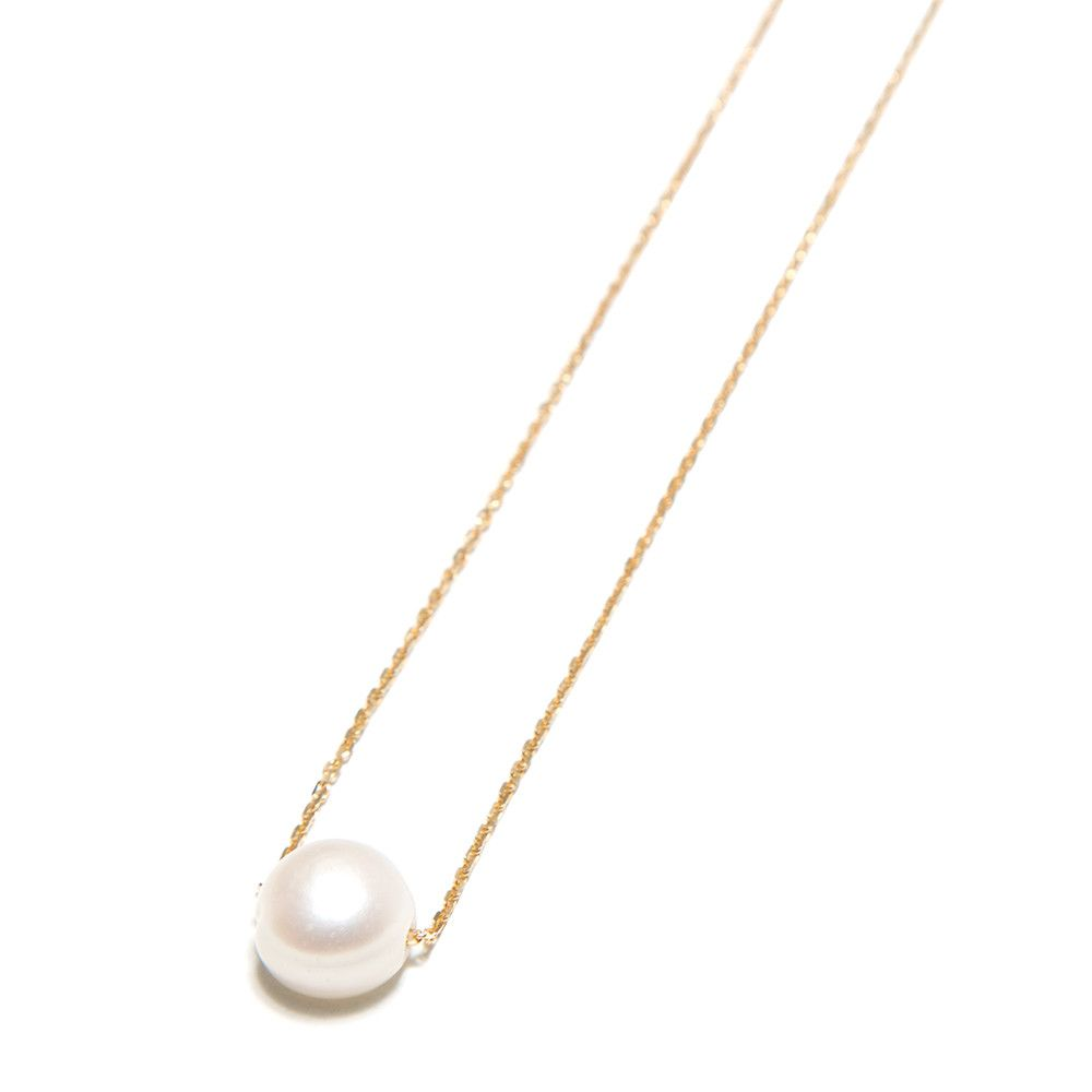 PMD I Pearl Necklace