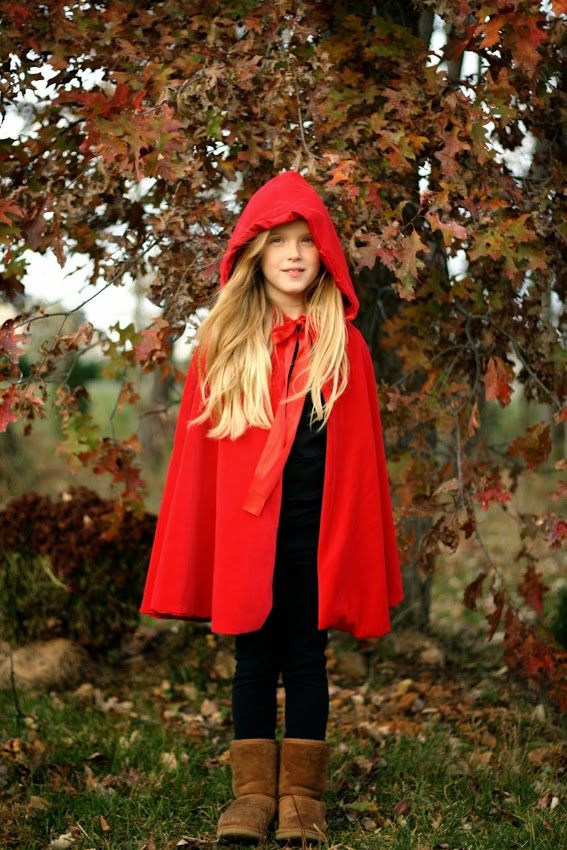 Bumble Bee Little Red Riding Hood Halloween 2013 With Images