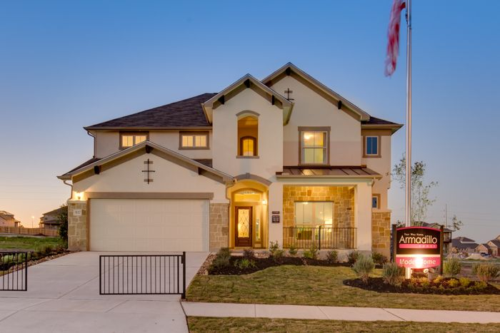 New Homes In San Antonio Texas Custom Home Builders In San Antonio Tx Build On Your Own Lot With Images Custom Home Builders Home Builders New Home Builders