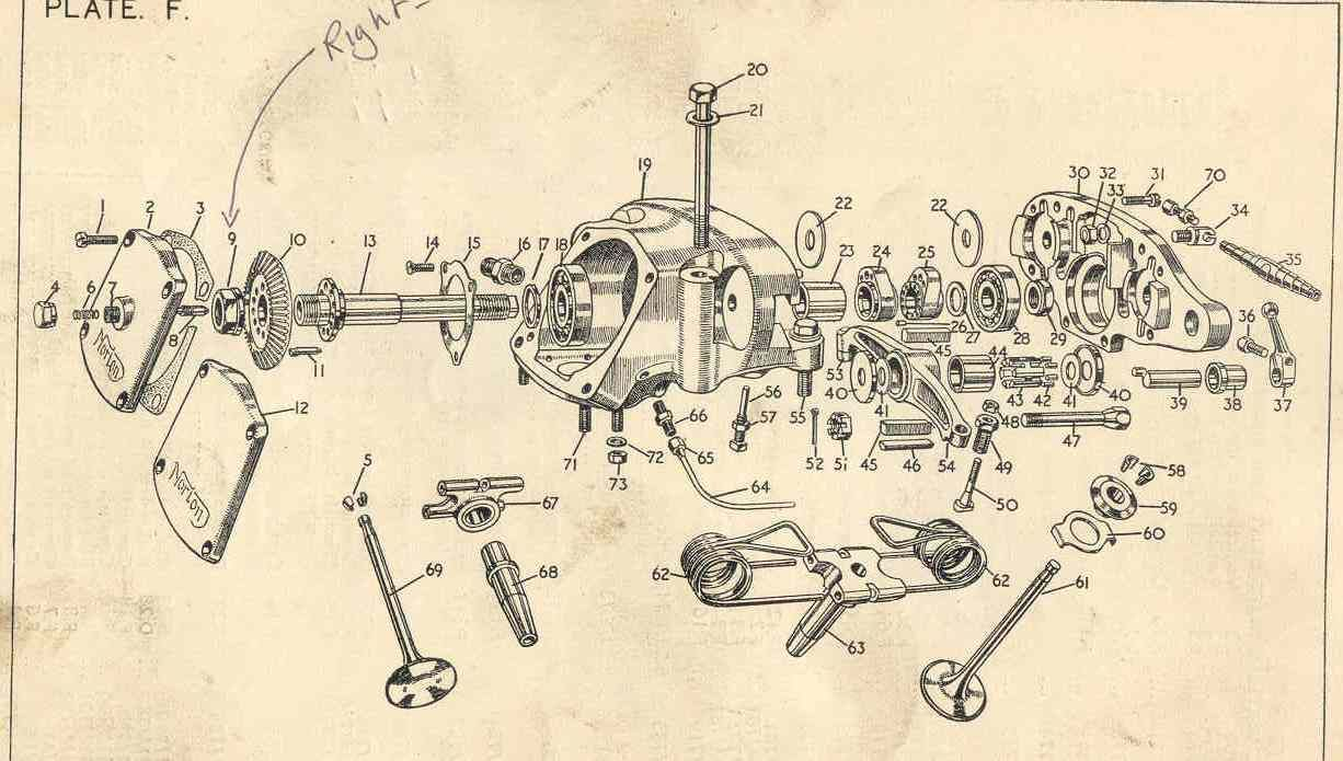 vw beetle engine blueprint google search [ 1226 x 695 Pixel ]