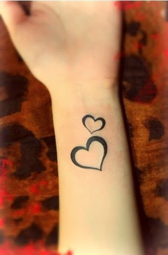 d8e061455 100 Cute and Small Tattoo Ideas for Women and Girls | tattoos ideas ...