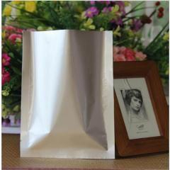 [ 20% OFF ] File Letter Storage Stationery Storage Pure Aluminum Foil Flat Bag 30*40 Mask Package Bag 20 Pcs/set