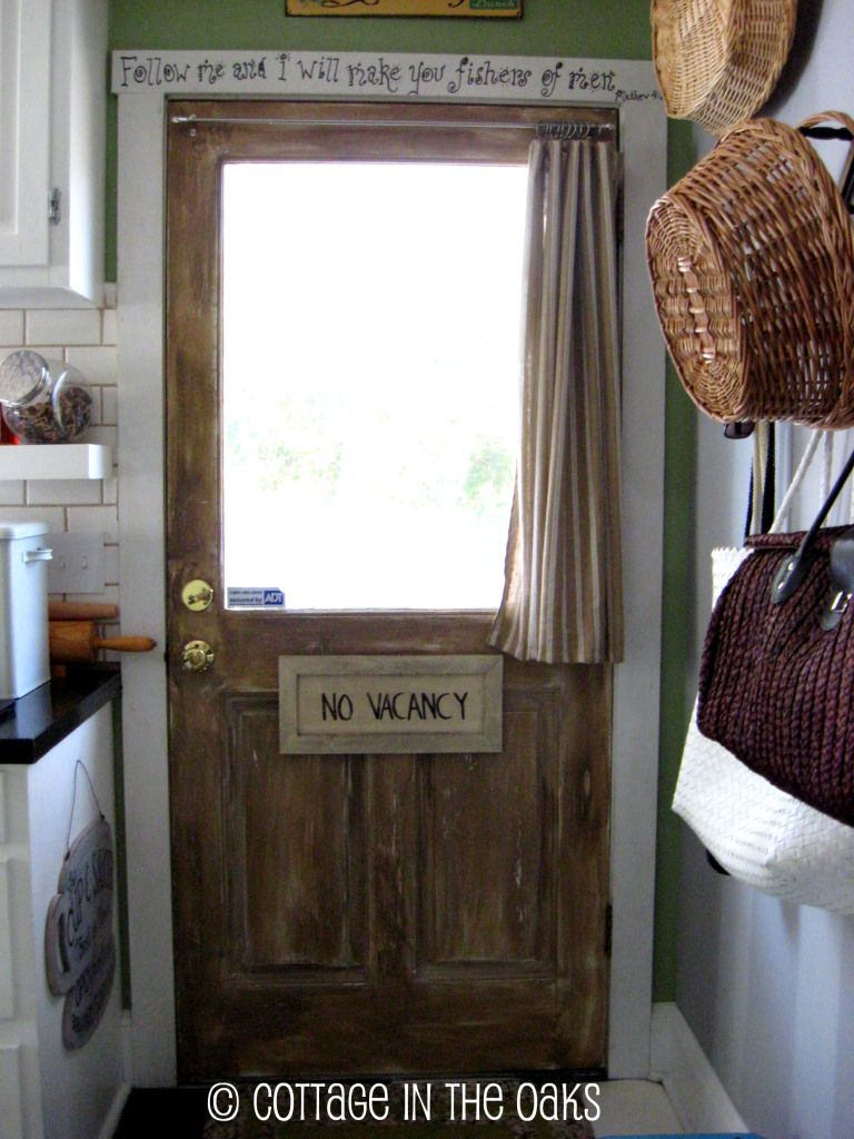 Faux Reclaimed Barn Wood Door | Granero, Decoracion interior y Ventana