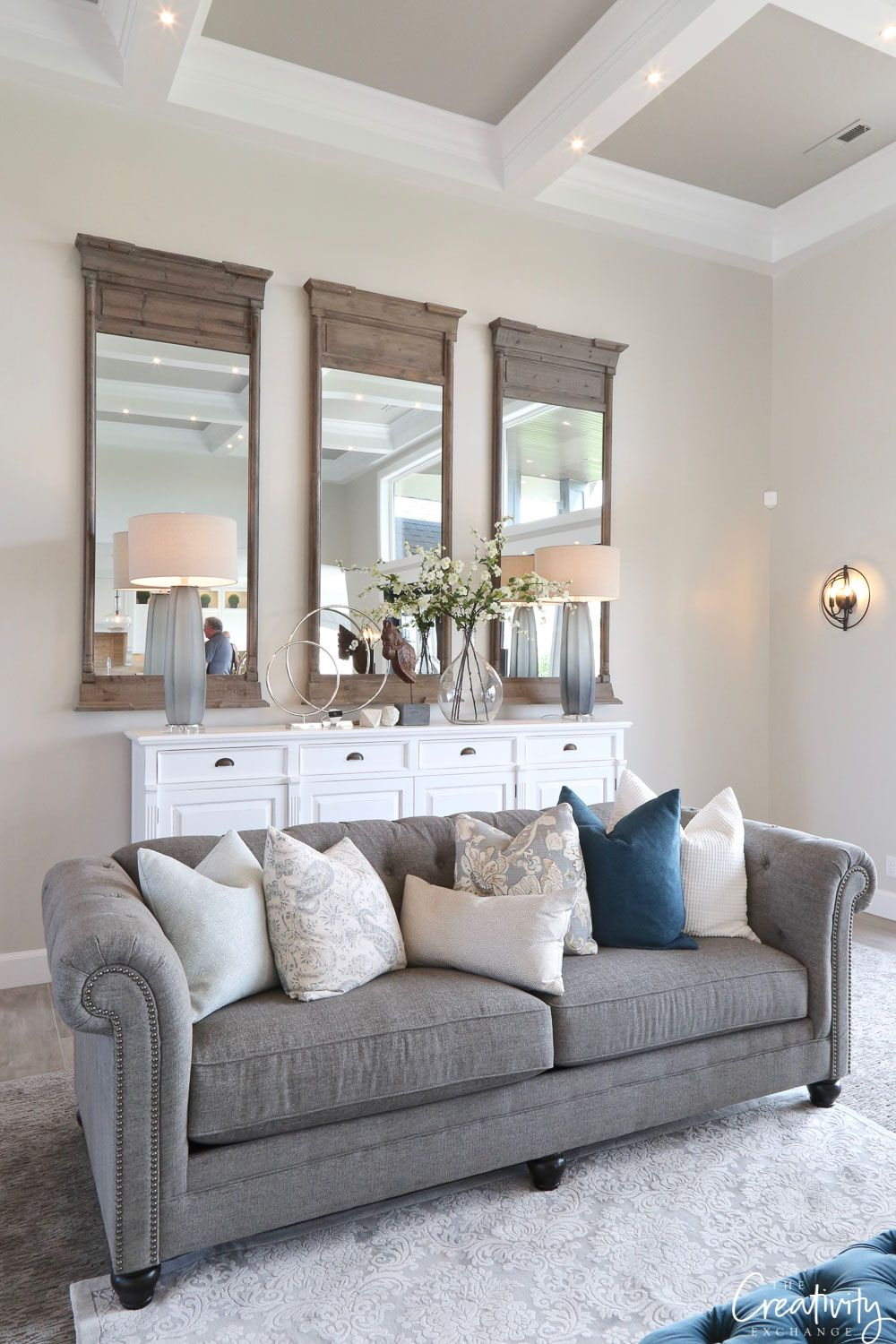 Benjamin Moore Collingwood: Color Spotlight | Neutral Paint ...
