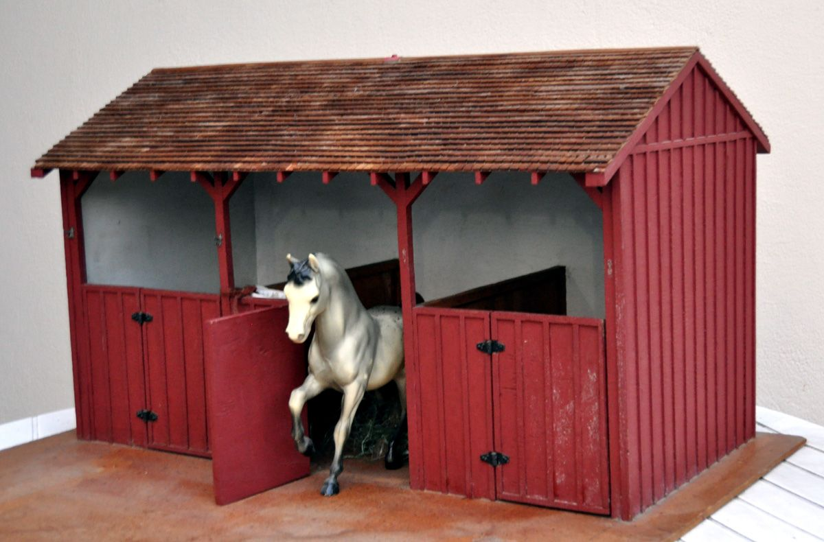 Pin By Theresa On Things To Make For Toy Horses Horse
