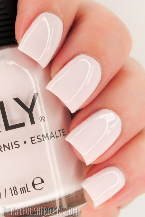 Top 10 Best Winter/ Fall Nail Colors 2015-2016   GalStyles.com ...