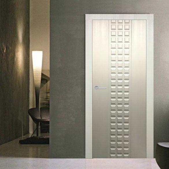 Prima Lux Satin White Interior Door #doors #interiordoors #doorhandles\u2026Liberty Windoors Corp & Prima Lux Satin White Interior Door #doors #interiordoors ...