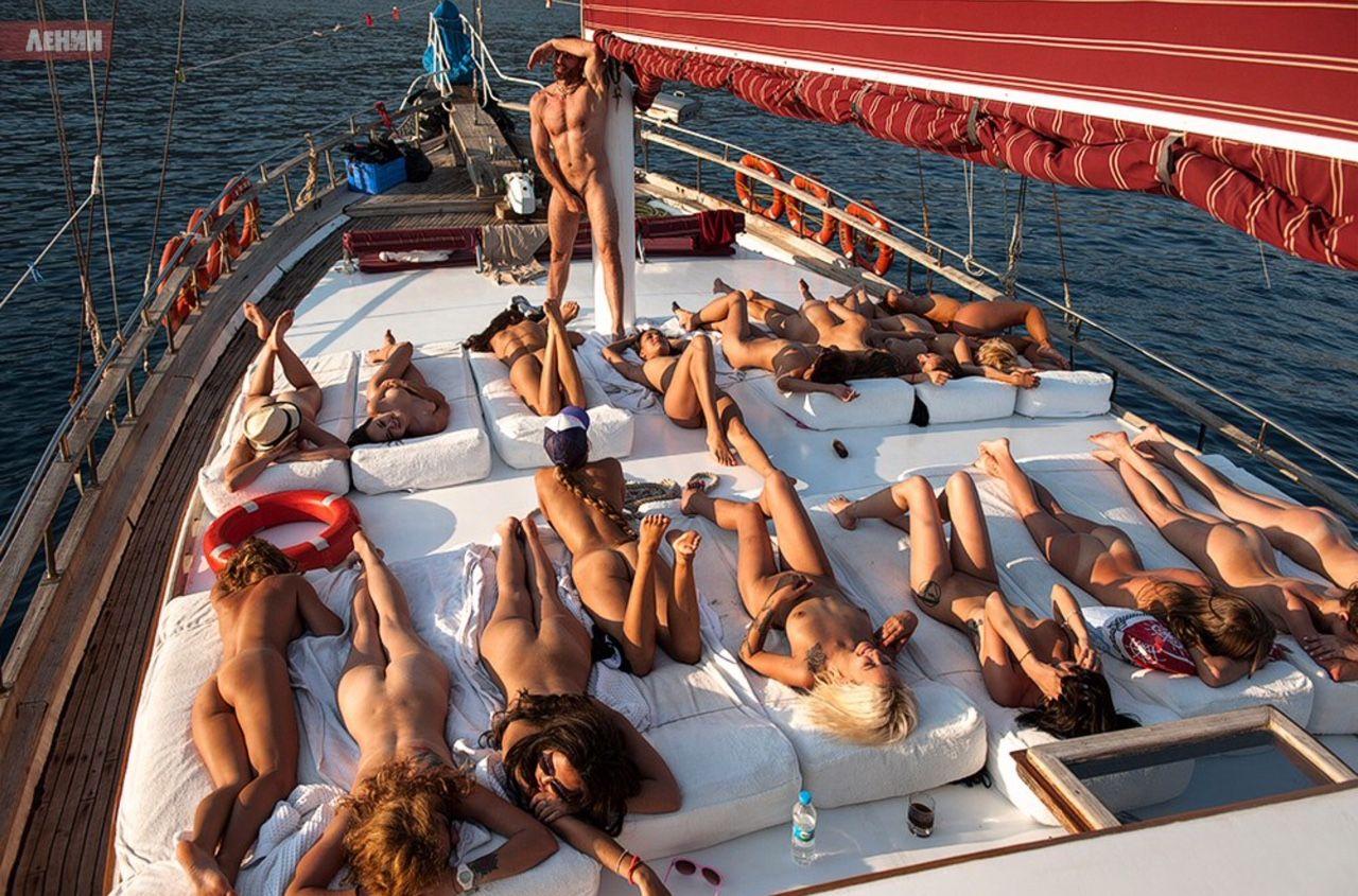 Httpsail-In-The-Bufftumblrcom  Yachts  Pinterest -1494