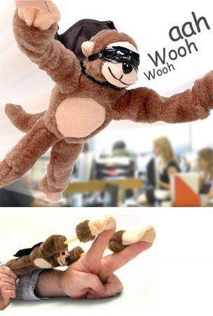 Slingshot Flying Screaming Monkey Toy Flingshot By Playmaker Http Www Amazon Com Dp B0010dd14i Ref Cm Flying Monkey Black Friday Toy Deals Black Friday Toys