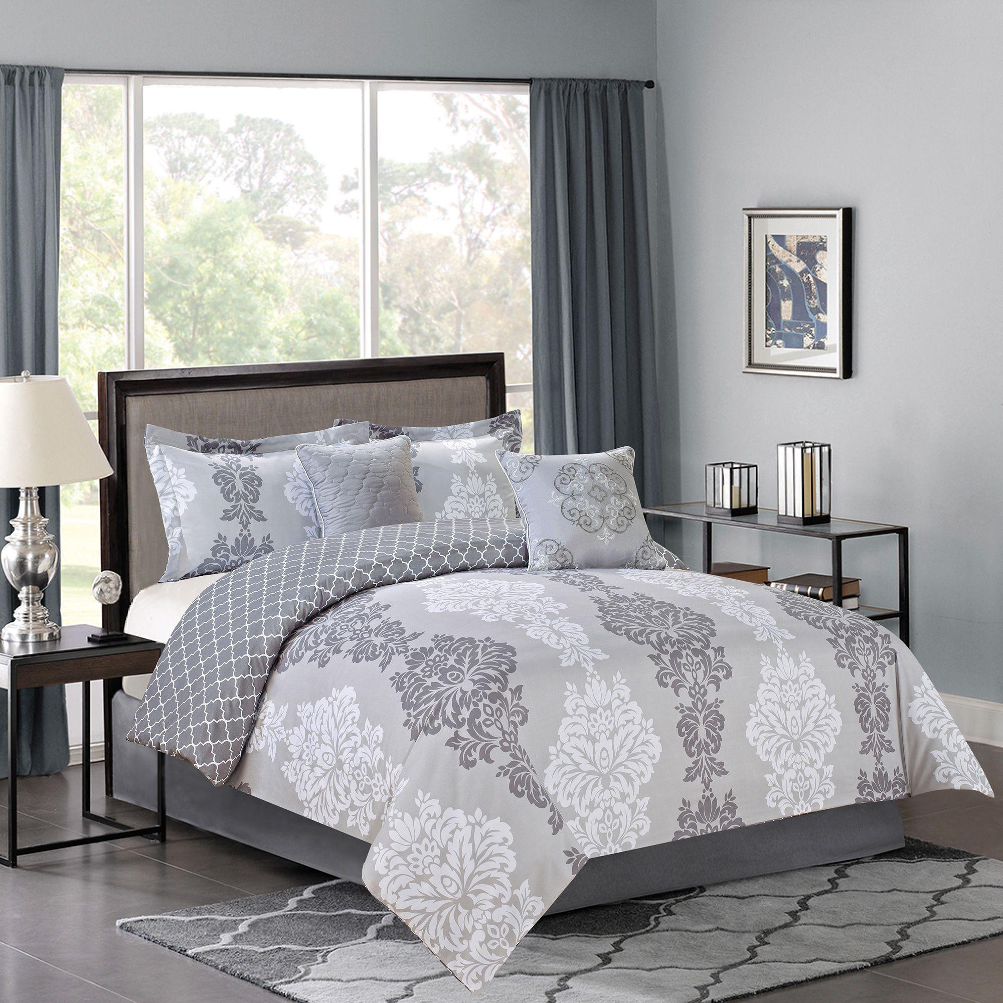 navy homes macy homesfeed comforter designs comforters full garden sets twin set and canada queen bedding better