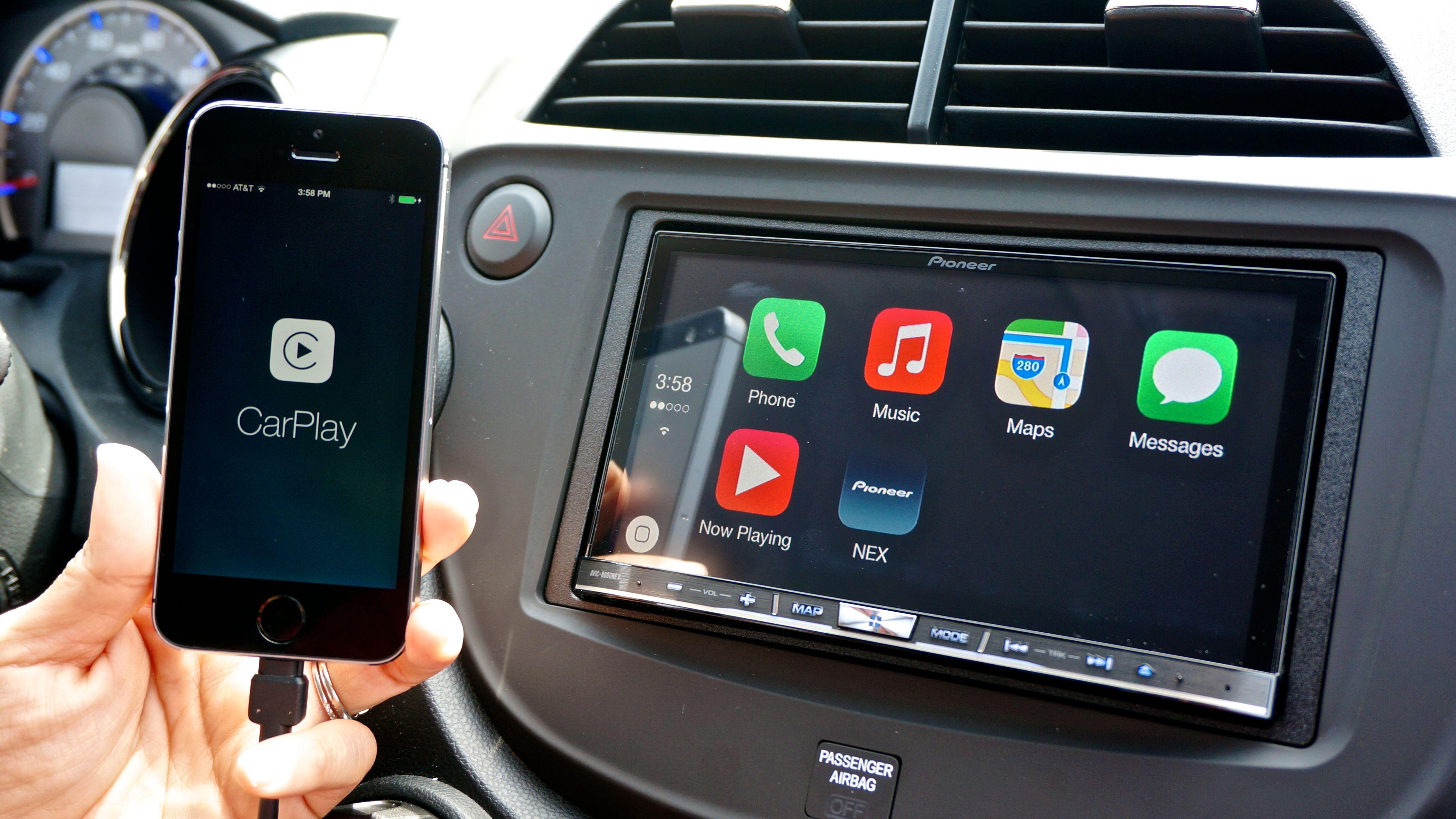Will Apple Make A High Tech Self Driving Car? Apple car