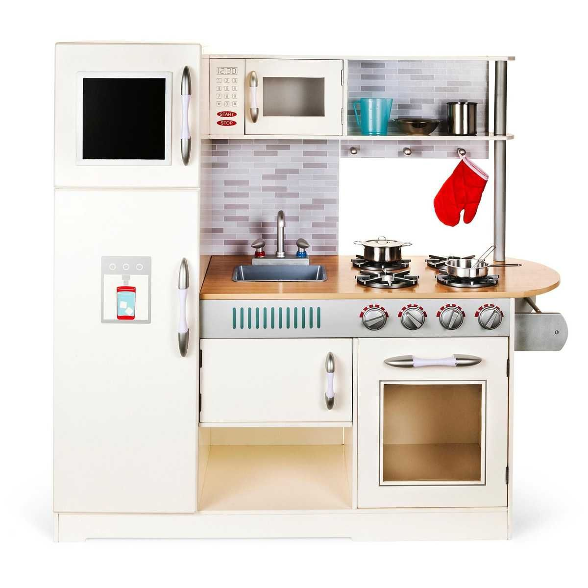 Uncategorized Big W Kitchen Appliances the tinkers my little kitchen is perfect for any aspiring chef or just