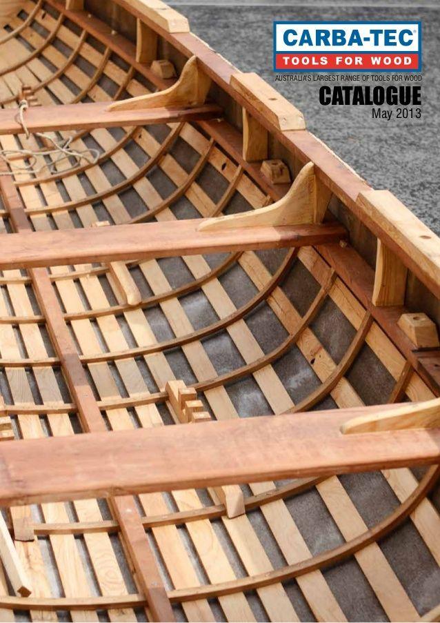 Catalogo carbatec   boat frame   Pinterest