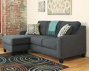 Shayla Sofa Chaise New home ideas Pinterest
