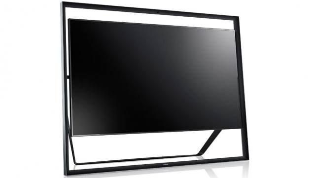 Samsung UHD S9 with Ultra HD Resolution