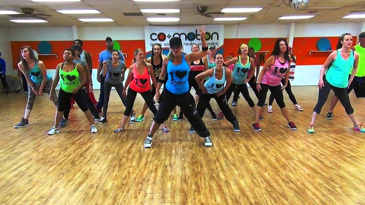Bounce By Iggy Azalea Choreo By Lauren Fitz For Dance Fitness Zumba Videos Dance Workout Zumba Workout