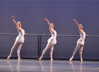 Los Angeles Ballet School Trainee Program Ballet School Dance Department Ballet Companies