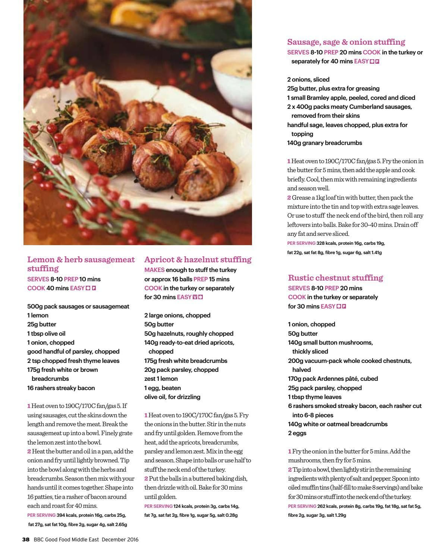 Bbc good food middle east christmas collection 2016 clippedonissuu from bbc good food middle east christmas collection 2016 forumfinder Gallery