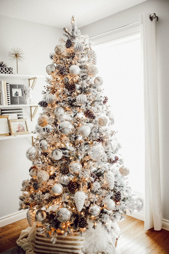 Today on Over My Styled Body we\u0027re decorating our first Christmas - christmas decors