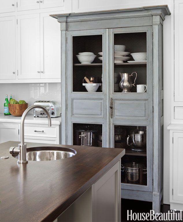 24 super clever kitchen storage ideas 24 super clever kitchen storage ideas   cabinet makers big bowl      rh   pinterest com