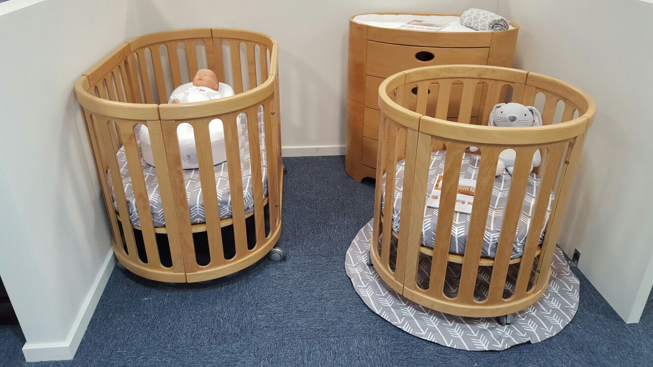 Baby cribs york region - Nests