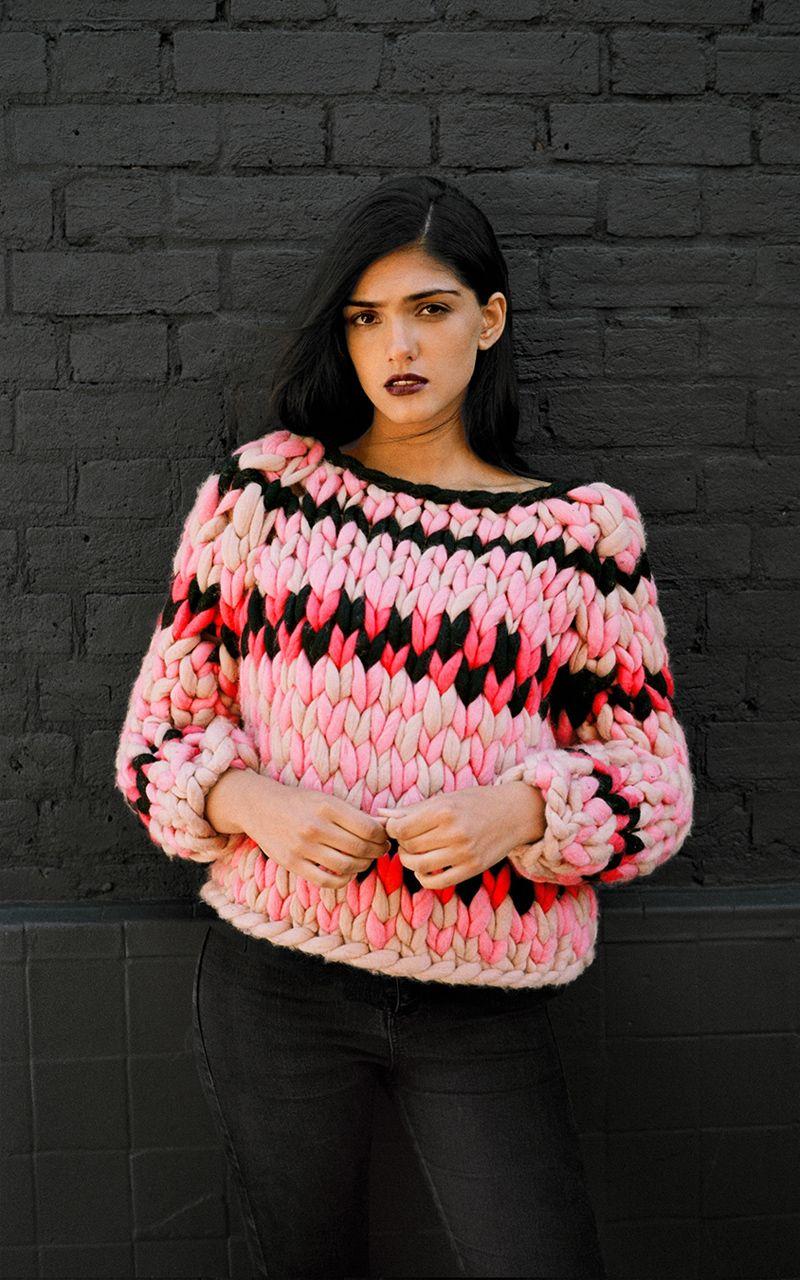 Berenika Czarnota foto.Anya Holdstock model Kiran Kandola