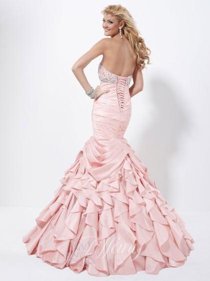 Tiffany Dresses at Prom Dress Shop. | Pinterest