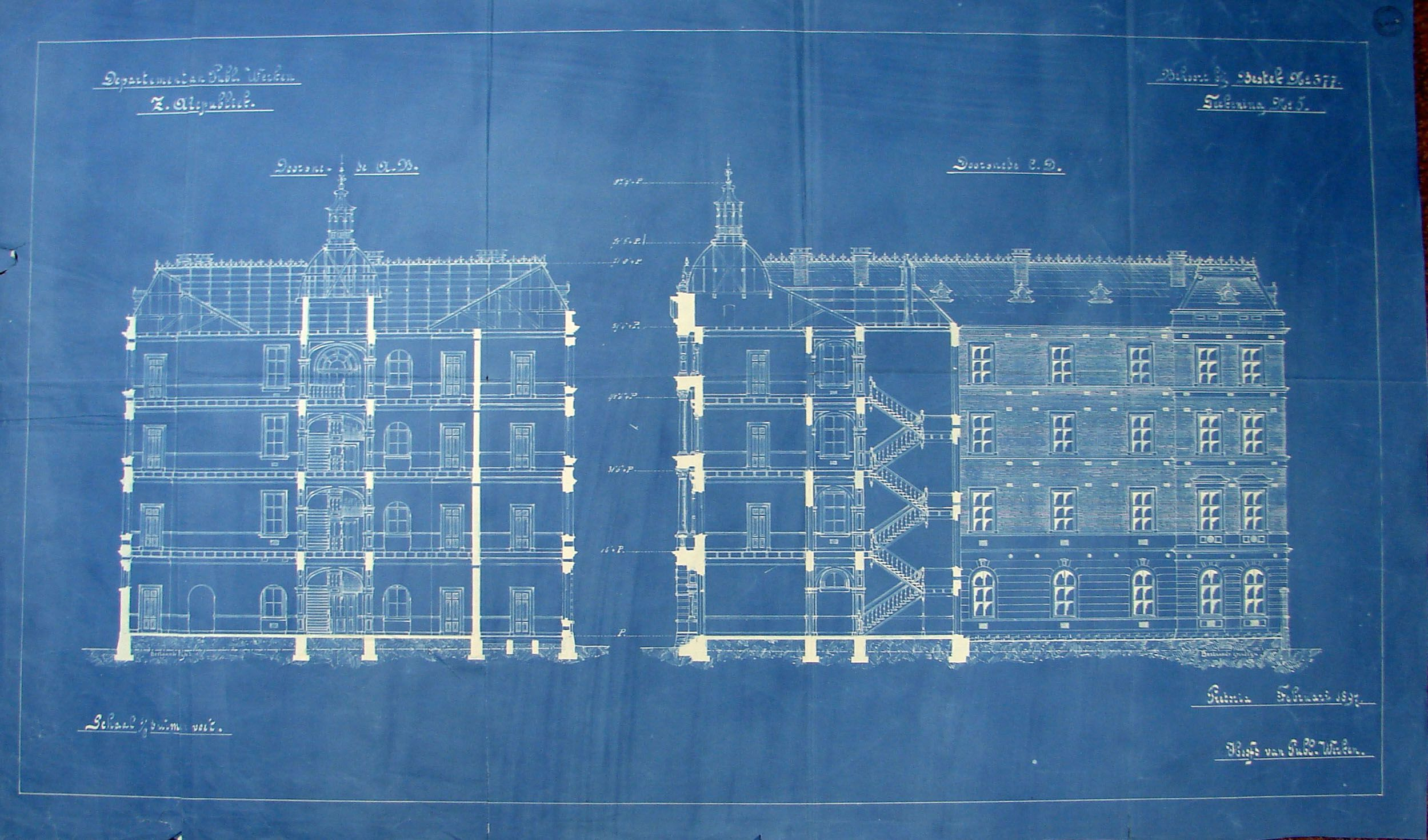 blueprints building Google Search blueprints building