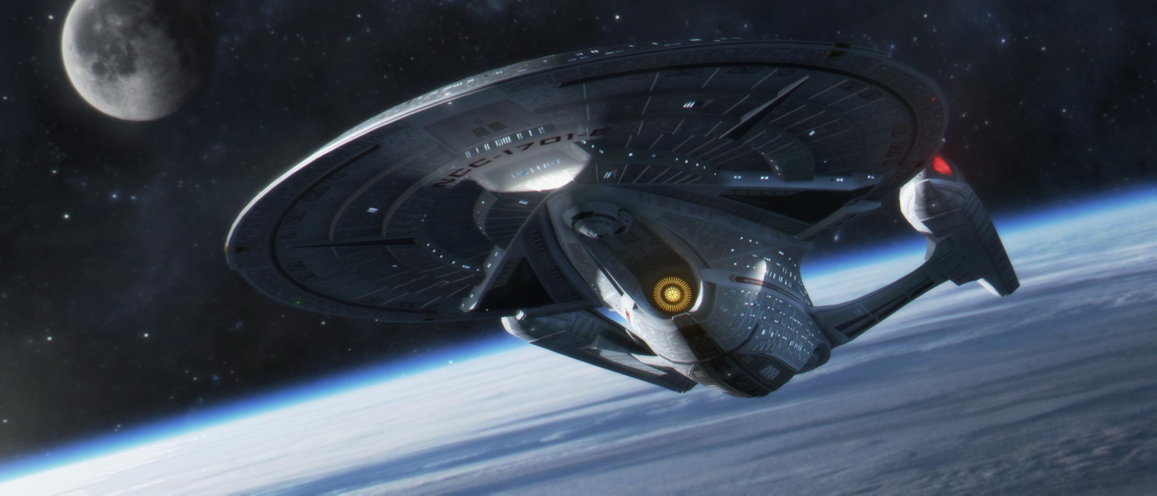 Welcome Aboard By Jetfreak 7 Star Trek Starships Star Trek Ships Star Trek Images