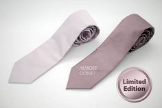 muted mauve taupe neck tie,dusty lavender,soft light amethyst,muted ties, mauve ties,groomsmen,men,dusty wedding,lavender,pale mauve wedding