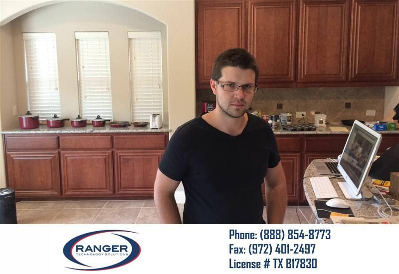Congratulations To Steven Mayson On Your New Home Security System From Ranger Technology Solutions Home Security Systems Home Security Technology Solutions