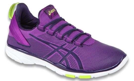 best asics training shoes for womens