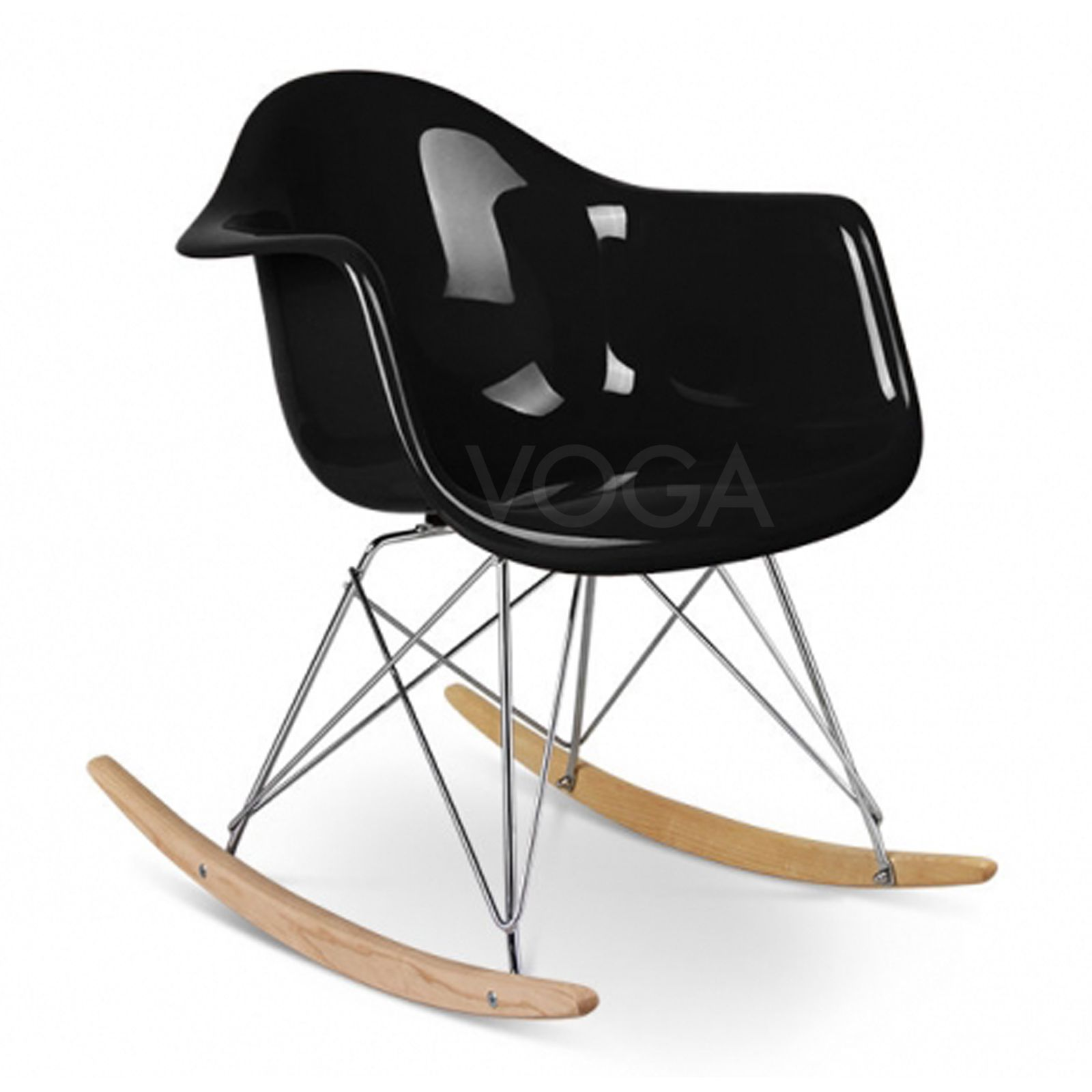 Astounding Eames Kids Rar Rocking Chair Replica Furniture Voga Gmtry Best Dining Table And Chair Ideas Images Gmtryco