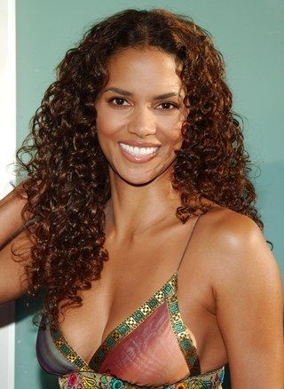an exploration of halle berry's everchanging hairstyles