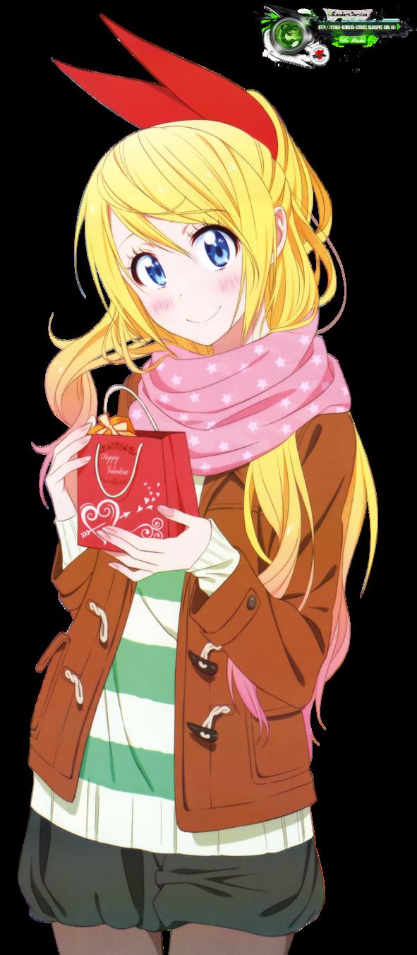 nisekoi_kirisaki_chitoge_cute_valentine_hd_png_by