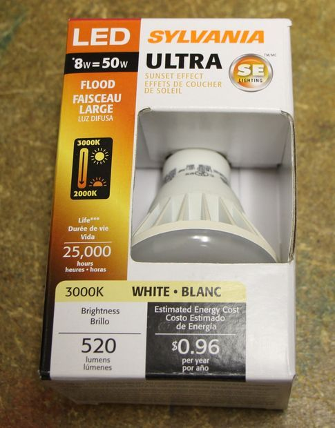 Good Picture Of Select The LED Flood Lights You Want To Use