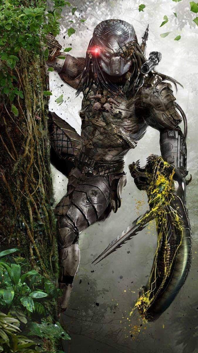 Alien Vs Predator Depredador Alien Vs Depredador Depredador Pelicula
