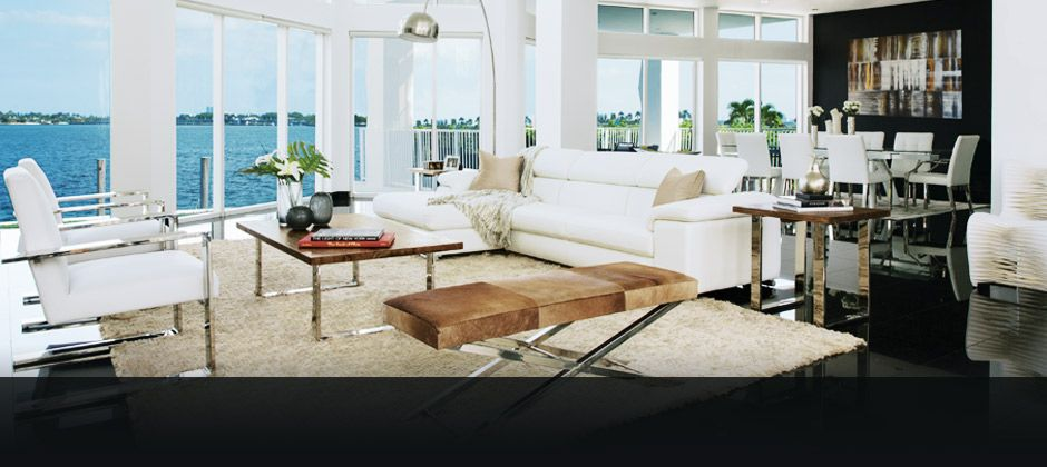 The New Innovative Signature Luxury Designer Furniture www