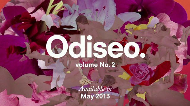 Teaser directed and produced by Canada, on occasion of the second volume of Odiseo publication.   Pre-oder vol No 2 at folchstudio.com http://folchstudio.com/stories/odiseo-vol-2  La web de Canada http://www.lawebdecanada.com/