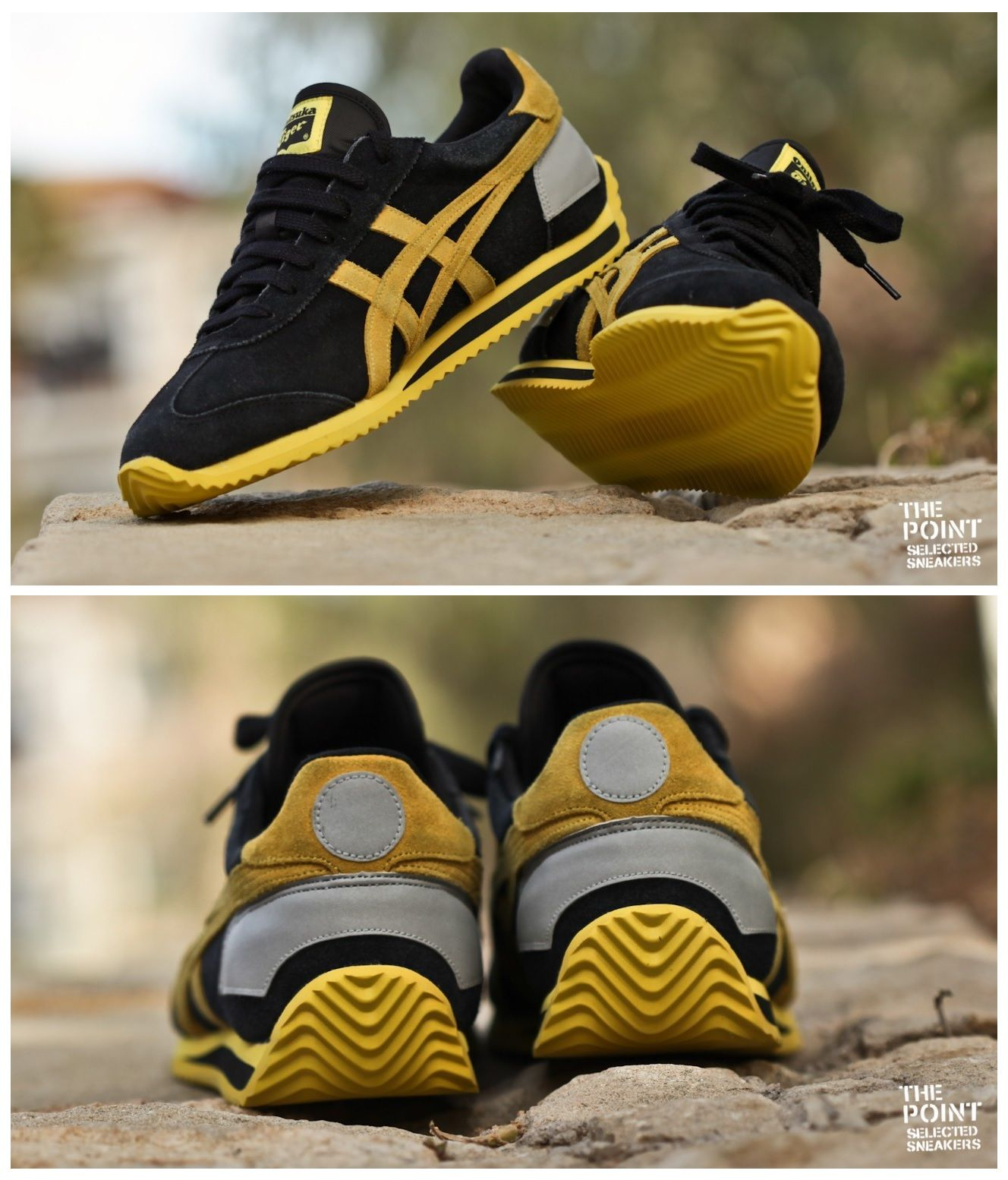 Onitsuka Tiger California 78 | Sneakers men fashion, Tiger ...