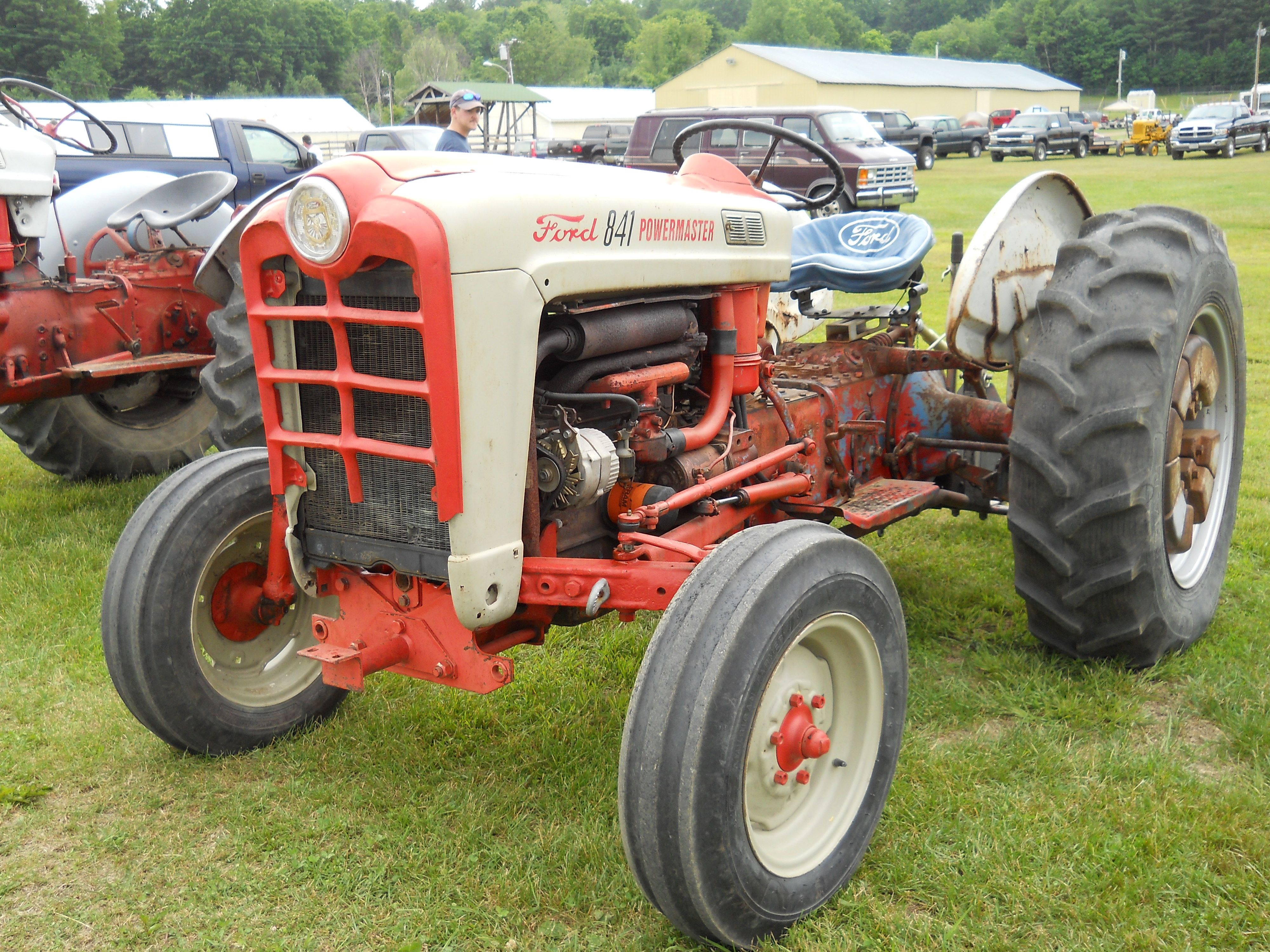 sale tractorhouse tractors com to for ford at hp pin