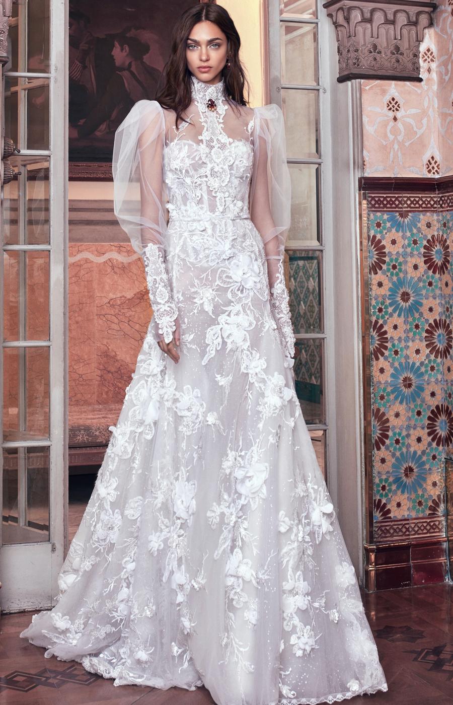 Galia lahav victorian affinity laura wedding pinterest wedding