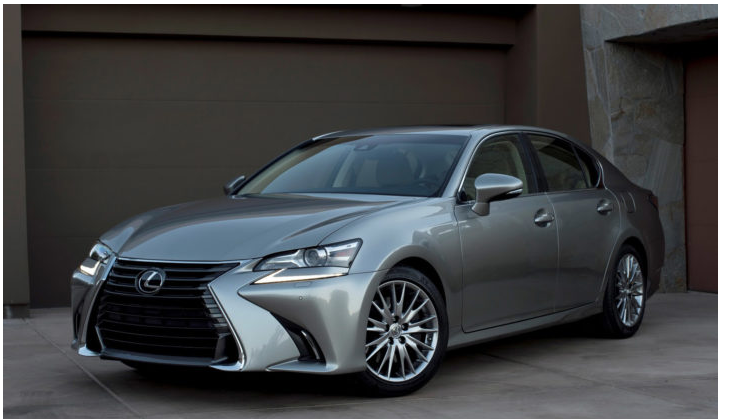 2018 Lexus Is200t Redesign And Release Date