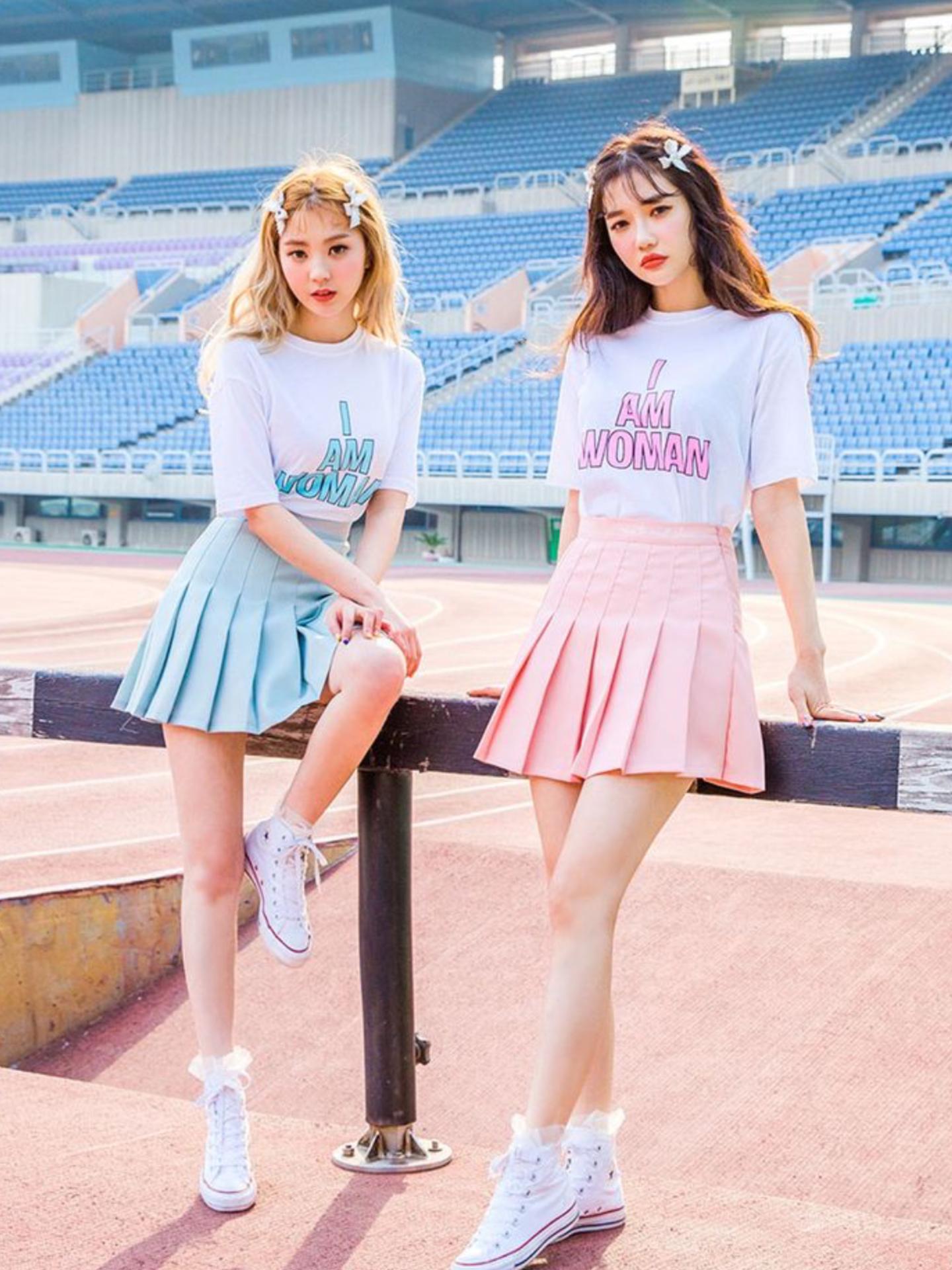 BTS 8th member in 2019 | cute girls and couples | Korean