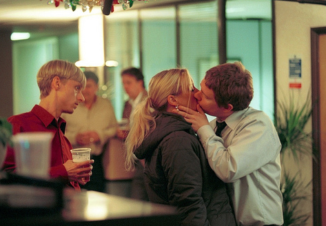 TV and movies' most romantic moments ever Martin freeman
