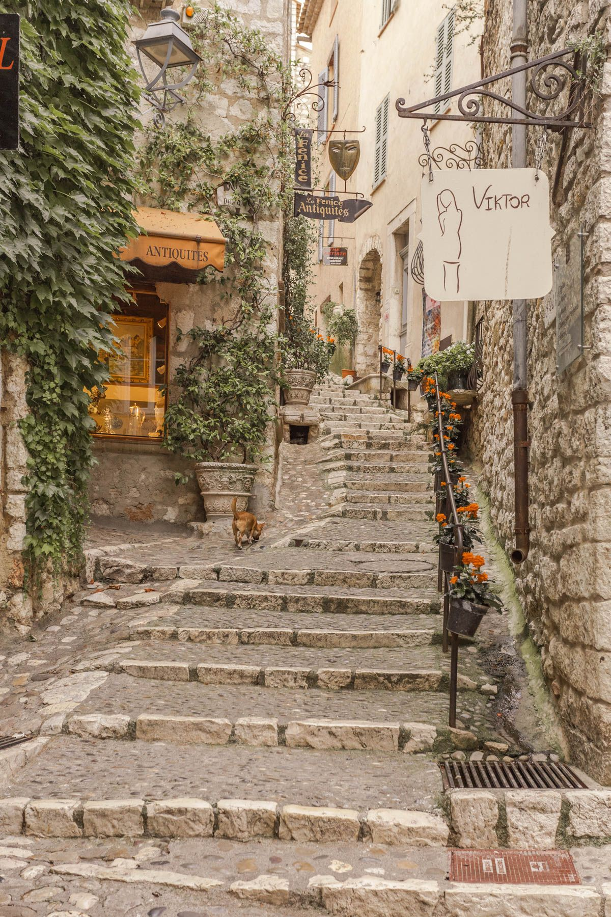 5 Days In Provence Itinerary Day Trips From Aix En Provence